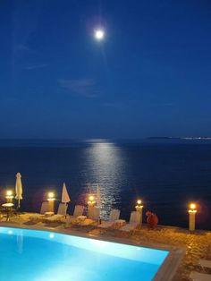 #Corfu #Greece