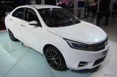 Changan Clover EV Sedan