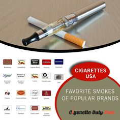 Find out the your all favorite smokes of popular brands at http://www.cigarettedutyfree.com/english/cigarettes-usa.html
