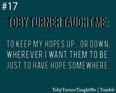 Toby Turner, AKA Tobuscus. One of the most funny, caring, and sweet people on the planet.