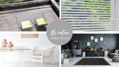 Outdoor Furniture Sets, Outdoor Decor, Own Home, Blinds, Flooring, Website, Live, Shopping, Design