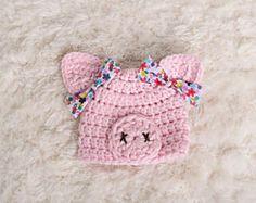 crochet penguin hat - Google Search