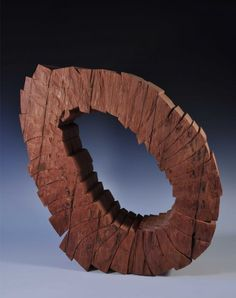sculpture by Robyn Horn