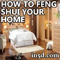 Getting started with feng shui for your house  home can be easy when you start with the house basics and gradually move on to the more complex feng shui levels.