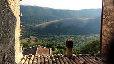 A review of Sextantio Albergo Diffuso in Le Marche, Italy.