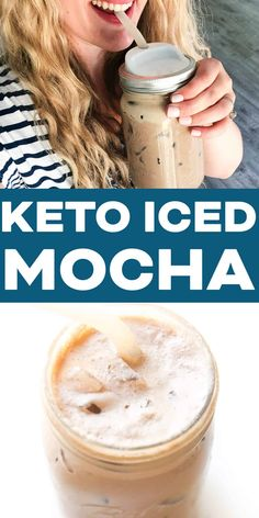 Appetizers – The Keto Diet Recipe Cafe Iced Mocha Recipe, Latte Recipe, Iced Mocha Coffee, Chocolate Coffee, Starbucks Coffee, Dairy Free Recipes, Real Food Recipes, Gluten Free, Keto Recipes