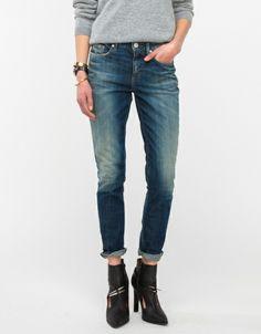Jesse Jeans - Won Hundred