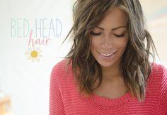 bedheadhair2