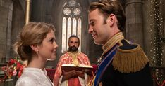 'A Christmas Prince: The Royal Wedding': Netflix's Crazy Rom-Com Parody of Prince Harry and Meghan Markle New Netflix Movies, Shows On Netflix, New Movies, Rose Mciver, Hallmark Christmas, Christmas Movies, Holiday Movies, Royal Christmas, Holiday Meals