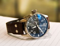 IWC-Big-Pilot.jpg Photo:  This Photo was uploaded by annajoakim. Find other IWC-Big-Pilot.jpg pictures and photos or upload your own with Photobucket fre...