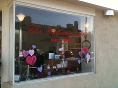 The Eclectic Attic 1500 Broadway Long Beach, CA 90802 Hours: Tue-Sat 11 am - 6 pm Sun 12 pm - 5 pm