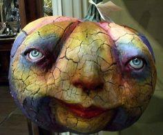 Behind The Curtain 2013 | Our Favorite Things #halloween #halloweendisplays #halloweendecorations #vergielightfoot
