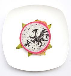 Arte Cocina Creativa