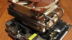 ASRock FM2A85X-ITX – Platforma dedicata pentru HTPC