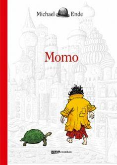 Momo - Michael Ende #chcę