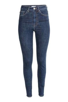 Shaping Skinny High Jeans