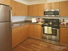 Sunset Electric Apartments - Seattle, WA 98122 | Apartments for ...