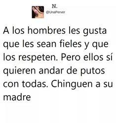 Chinguen A Su Madre!