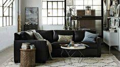 Woonideeën+voor+de+industriële+woonkamer