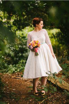 Read more Stunning Vibrant Colourful wedding at Village hall http://www.itakeyou.co.uk/wedding/village-hall-wedding-photography/ Photo : mikiphotography.info  country wedding ideas,bride wedding photos