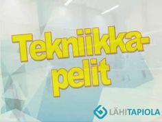 Leikit - YouTube
