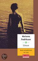 3. Simon, Marianne Fredriksson