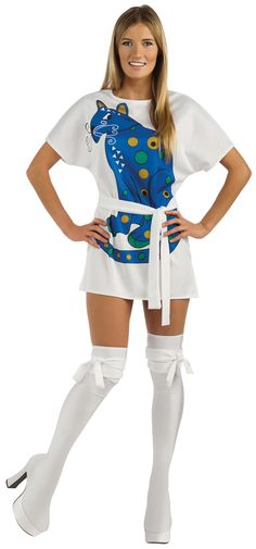 063c6f3cd11 25 best 70s fancy dress ideas images