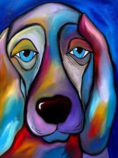 Giclee Print: Te Regal Beagle by Fido Studios : 16x12in