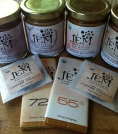 Jem Products, Vegan Cuts and a Giveaway