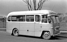 Buses AUSTIN England UK – Myn Transport Blog