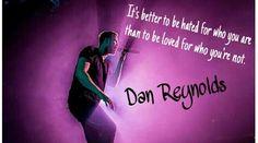 YES Dragon Origin, Wayne Sermon, Dan Reynolds, Smoke And Mirrors, Love My Boys, Imagine Dragons, Cool Names, Good Vibes Only, Music Lyrics
