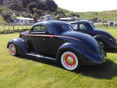 My 37 3window coupe