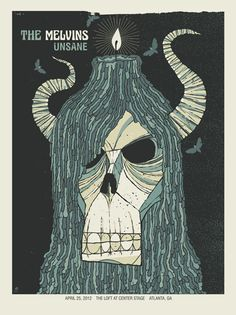 The Melvins - Unsane