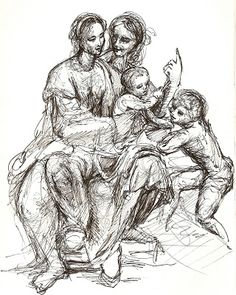 figure drawing composition - Google Search
