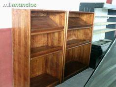 MIL ANUNCIOS.COM - Estanterias panaderia. Compra-venta de mobiliario de segunda mano estanterias panaderia. Anuncios de mobiliario usado.