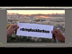 Bring Back Our Boys-Gad Elbaz & Naftali Kalfa -גד אלבז ונפתלי כלפה -ושבו בנים לגבולם