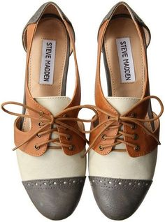 Me Too Shoes, Crazy Shoes, Cute Shoes, Steve Madden Loafers, Oxford Flats, Women Oxford Shoes, Flat Shoes, Shoes Sandals, Converse Shoes