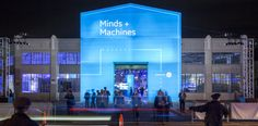 ge minds experiential marketing project image