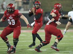 Georgia State Panthers vs. Arkansas State Red Wolves Pick-Odds-Prediction 10/11/14: Mark's Free College Football Pick Against the Spread