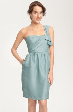 Bridesmaids dress?