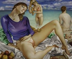 Jamie Adams References Monumental History Painting