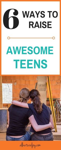 Teenagers are AWESOME! I love raising awesome teens! These are great idea to connect with your teens and help them to become more godly #parentstips