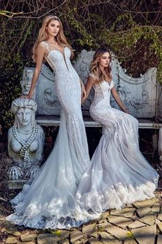 Galia Lahav Le Secret Royal Wedding Dresses 2017 12a_detail
