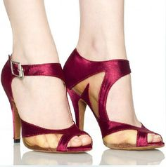Latin Dance Shoes $23.99