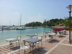 Nongsa Point Resort, Batam Indonesia