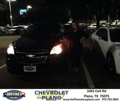https://flic.kr/p/LczdvG | #HappyAnniversary to Andrea and your 2015 #Chevrolet…