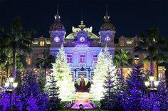 Monaco Christmas