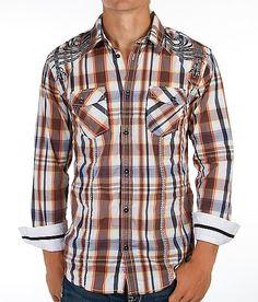 """Roar Sentry Shirt"" www.buckle.com"
