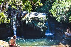 poço do coração em Carrancas MG! Para quem gosta de cachoeiras, esse é o lugar perfeito!!  Veja as nossas dicas no blog!