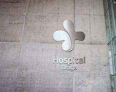 Hospital de Braga by Rui Granjo